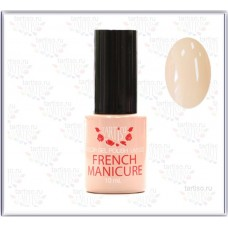 FRENCH MANICUR №02 гель лак 10 мл.