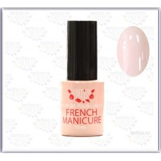 FRENCH MANICUR №03 гель лак 10 мл.