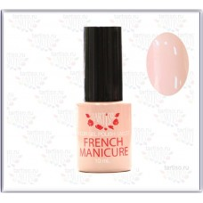 FRENCH MANICUR №06 гель лак 10 мл.