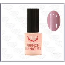FRENCH MANICUR №08 гель лак 10 мл.