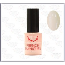 FRENCH MANICUR №09 гель лак 10 мл.