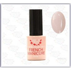 FRENCH MANICUR №11 гель лак 10 мл.