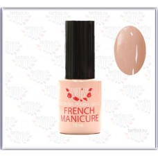 FRENCH MANICUR №12 гель лак 10 мл.